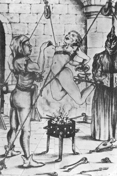 medieval torture art - Image 4 FAP